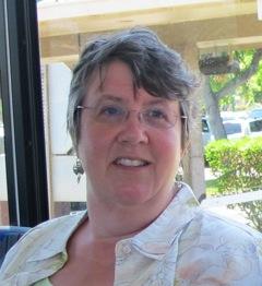 Christine Purse Headshot