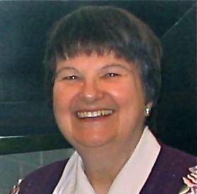 Maryanna Swinnerton